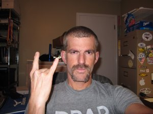 Movember-you're creeping me out